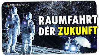Die Raumfahrt der Zukunft - reisen wir bald zu anderen Planeten?⎪Das 3. Jahrtausend #2