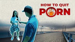6 Ways to ConɊuer Porn