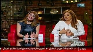 بالفيديو.. بدرية طلبة تسخر من هيدي كرم بسبب هذا اللفظ