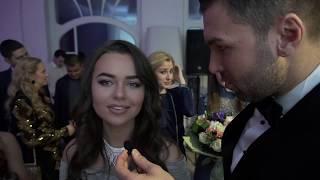 2018-01-21 Дмитрий и Валерия Свадьба Интервью