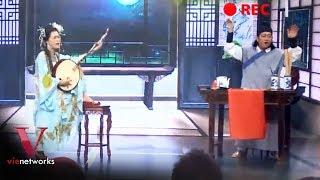 Quảng Cáo Bá Đạo ( Phần 3) | Hài mới 2018 - Lâm Vỹ Dạ, Trường Giang, Long Đẹp Trai [Full HD]