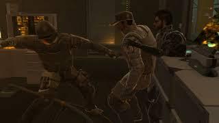 Deus Ex Human Revolution Часть 3