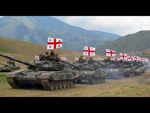 Новый союз! Удар с Кавказа – Грузия поддержала, срочный борт. Вернуть территории – ВСУ добили!