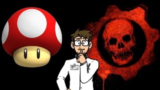 Connecting Mario to Gears of War - Crossover Remastered