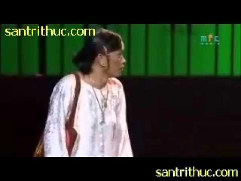 Hoa hậu về già 1 - Hoài Linh, Chí Tài.wmv