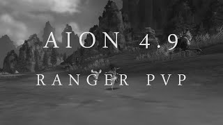 Aion 4.9: Ranger PvP Emarosa Chapter 1