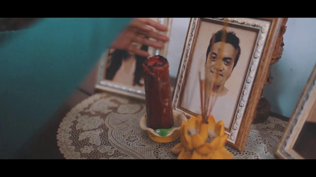 Film Rong Telu (Three Spaces)