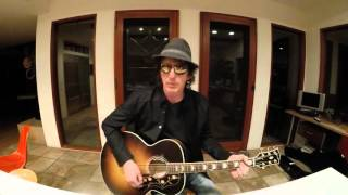 Izzy Stradlin - Stuck In The Middle With You - by Stealers Wheel