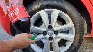 10 Car Cleaning Tips - Exterior
