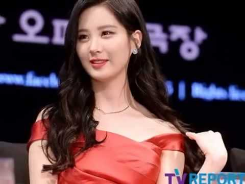 [News] SNSD's Seohyun and Yoona's face Without Lighting Create Netizen Shocked