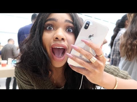 Download Youtube: Iphone x Review and Unboxing!!!