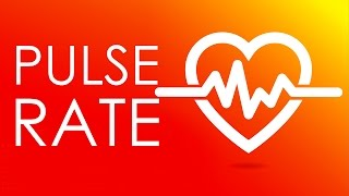 How to Check a Pulse Rate