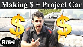 Proof You Can Make Money and Have a Sleeper Car