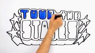 Tour the states boi 4th grade learn it