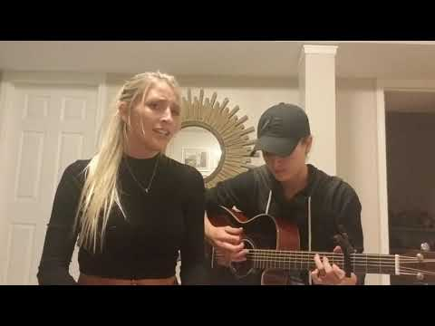 There's no way (cover) - lauv ft. Julia Michaels YouTube