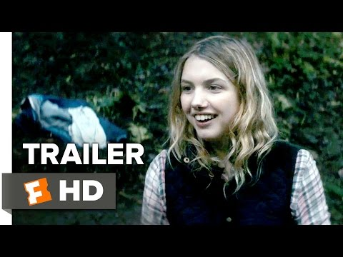 Bridgend Official Trailer 1 (2016) - Hannah Murray, Josh O'Connor Movie HD