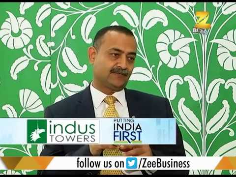 This is how Indus Towers is touching a billion lives!