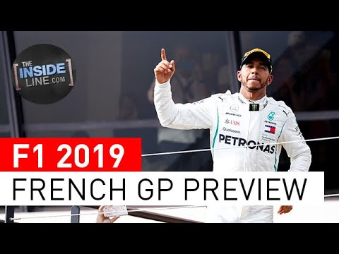 FRENCH GRAND PRIX: RACE PREVIEW