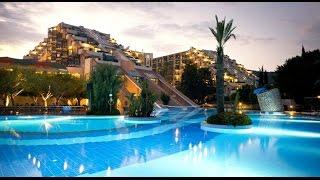 Турция, город Кемер, Обзор Limak Limra hotel 5*