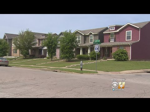 Affordable Housing Not Easy To Find For Moderate Income Families In North Texas