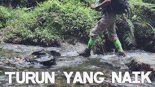 Turun Gunung Yang Naik Gunung - Desa Juhu (Kalimantan #10)