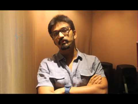 "AMIT TRIVEDI speaks about KAVITA SETH's latest album "" EK DIN """