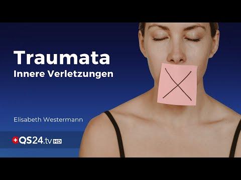 Traumata und innere Verletzungen heilen | Sinn des Lebens | QS24 Gesundheitsfernsehen