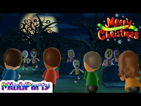 Wii Party Series