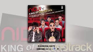 NIDJI - RAHASIA HATI (OFFICIAL AUDIO)