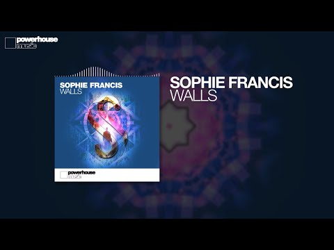 Sophie Francis Walls Official Audio
