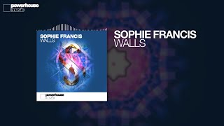 Sophie Francis - Walls (Official audio)