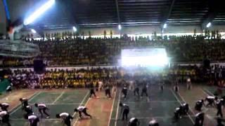 GAP (Pop) Intermission (Intramurals 2011) .avi