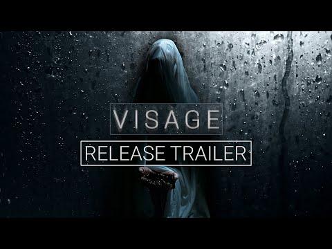 Visage — Release Date Announcement Trailer.