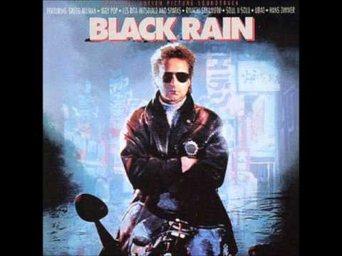Hans Zimmer - Black Rain - The Final Confrontation