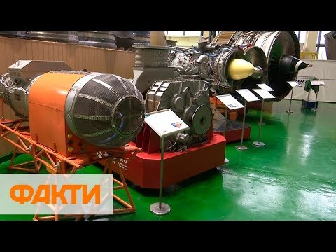 Факти ICTV: Как сделать полеты дешевле - разработка украинских авиаторов