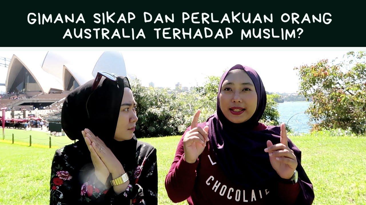 Penembakan Muslim Di New Zealand Image: HIDUP SEBAGAI MUSLIM DI AUSTRALIA PASCA PENEMBAKAN DI