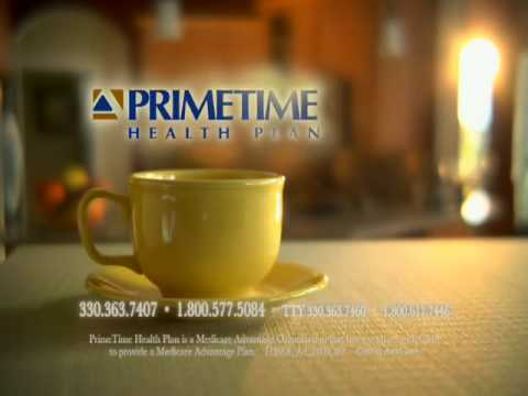 "TV Ad - Aultman PrimeTime Health Plan - ""Easy"""