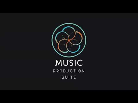 Introducing Music Production Suite