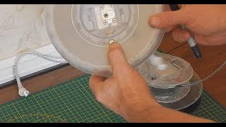 Cube 3 3D Printer Cartridge Mod - From ABS to PETG (PET-G) Filament