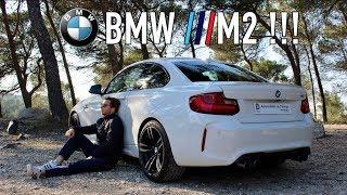 BMW M2 370ch | J'ai goûté à la folie du ///M