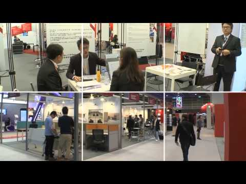 Hong Kong Hosts World IP Event 2014