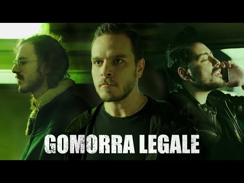 The Jackal - GOMORRA LEGALE