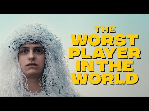 PUBG - The Worst Player in the World | Snow Day