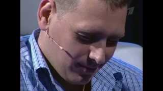 """""""Детектор лжи"""" с Андреем Малаховым на 1 канале (6)"""