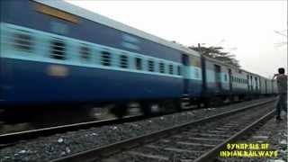 INDIAN RAILWAYS: LISTEN TO THE EMD