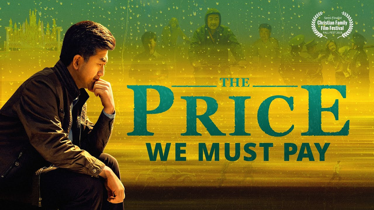 "Best Full Christian Movies ""The Price We Have to Pay"" 