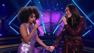 Eva & Romy - Emotion  - IT TAKES 2