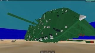 Roblox Britannic Wreck