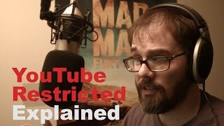 YouTube Restricted Mode Explained