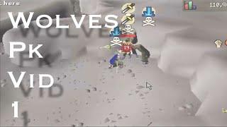 Wolves Pk Video 1
